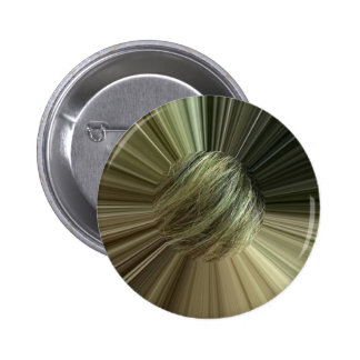 image Hair 6 Cm Round Badge