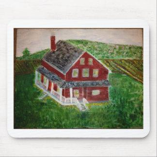 image jpeg Dutch-American Farmhouse-Freeing Slaves Muismat