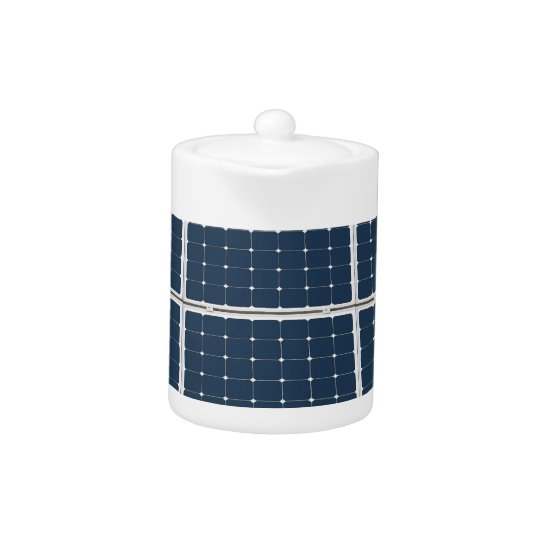 Image of a solar power panel funny