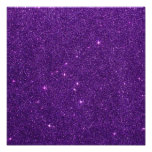 Image of Bright Purple Glitter