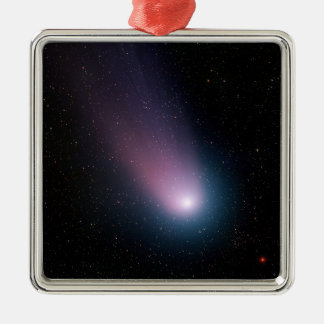 Image of comet C 2001 Q4 NEAT Christmas Ornaments