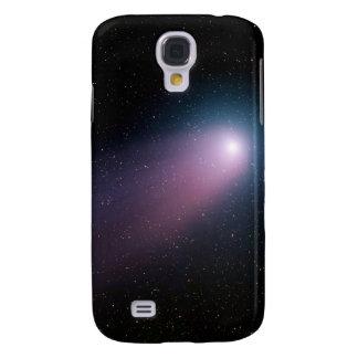Image of comet C/2001 Q4 (NEAT) Galaxy S4 Case