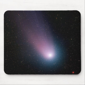 Image of comet C/2001 Q4 (NEAT) Mouse Pad