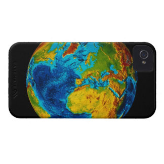 Image of Earth 2 iPhone 4 Cover