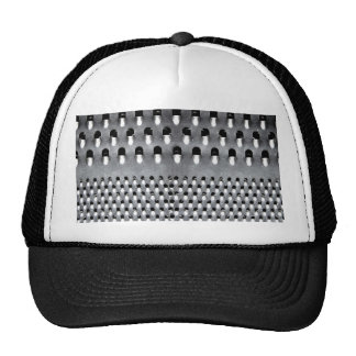 Image of Funny Cheese Grater Trucker Hat