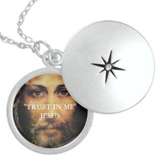Image of Jesus Christ - Necklace