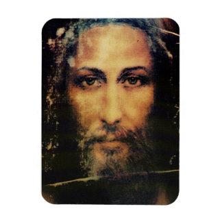 Image of Jesus Christ  Premium Flexi Magnet