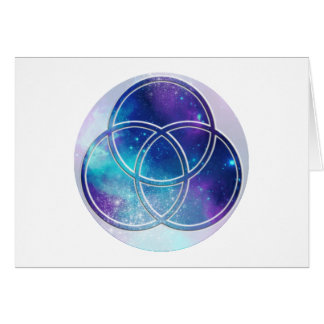 Image of number 3: will triquetra greeting card