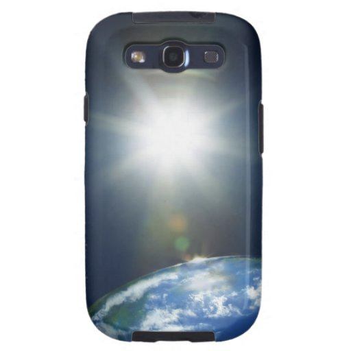 image of Space Samsung Galaxy S3 Covers