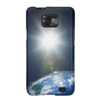 image of Space Samsung Galaxy Cases