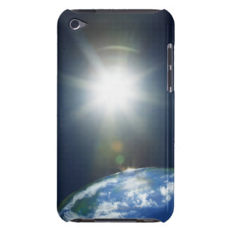 image of Space iPod Touch Cases