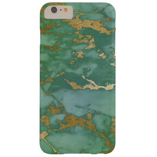 Image Of Trendy Marble Texture In Green &