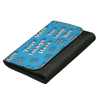 Image Template Leather Wallets