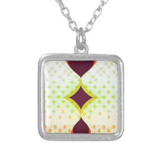 image type game letter personalized necklace