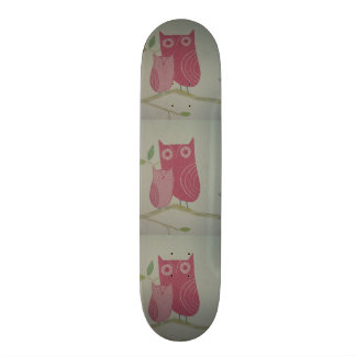 imagem com mochos skate