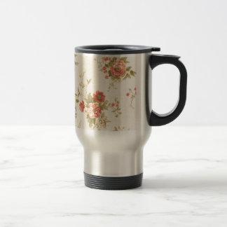 imagem com rosas coffee mug