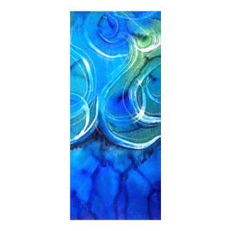 imagem de mar custom invites