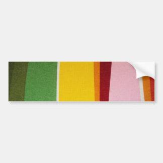 imagem de varias cores adesivo