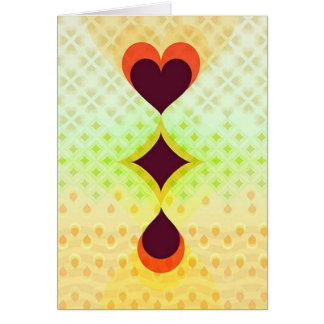 imagem tipo carta de jogo cartoes