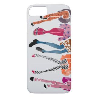 Images about Fashion Illustration iPhone 7 Case