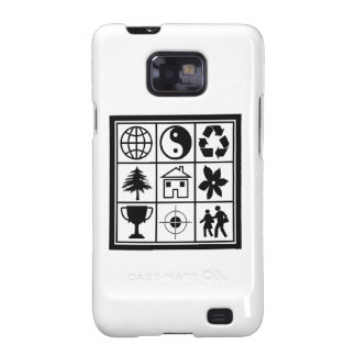 IMAGES fit to make a motivational STORY for KIDS Galaxy SII Cases
