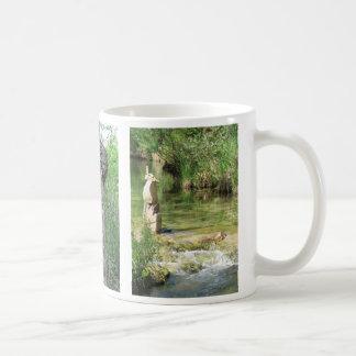 Images from Turner Falls Coffee Mug