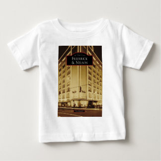 Images of America: Frederick & Nelson Tee Shirt
