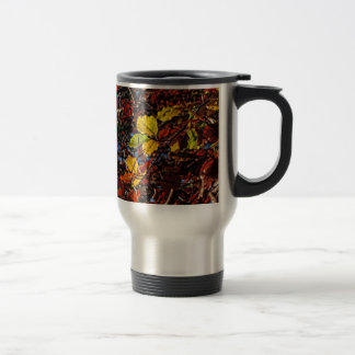 Images of Autumn Travel Mug