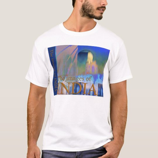 Images of India T-Shirt