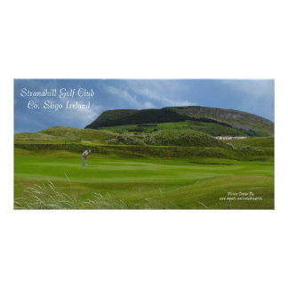 Images of Ireland for 8-x-4-Photo-card Picture Card