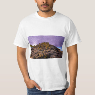 Images of Ireland for men's-t-shirt T-Shirt