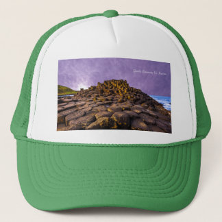 Images of Ireland for Trucker-Hat Trucker Hat