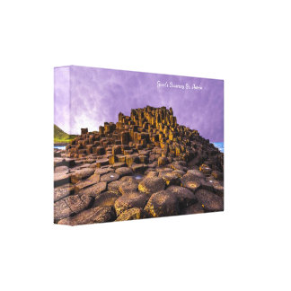 Images of Ireland for wrapped-canvas Canvas Prints