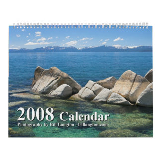 Images of The West Wall Calendars