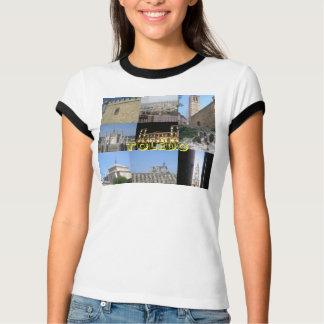 Images of Toledo T-Shirt