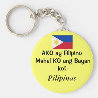images, Pilipinas, AKO ay Filipino Mahal KO ang... Key Ring