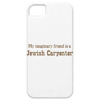 Imaginary Friend Case For The iPhone 5