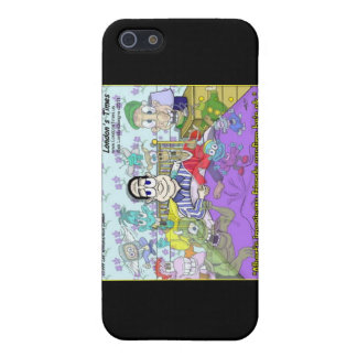 Imaginary Friends Funny Gifts, , Mugs & Cards iPhone 5 Covers