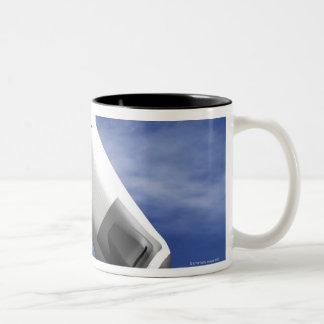 Imaginary Spacecraft Coffee Mug