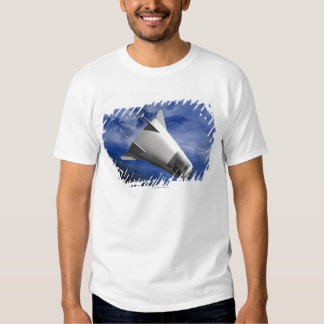 Imaginary Spacecraft Tee Shirts