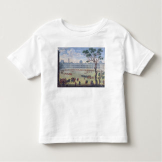 Imaginary View of the Tuileries Toddler T-Shirt
