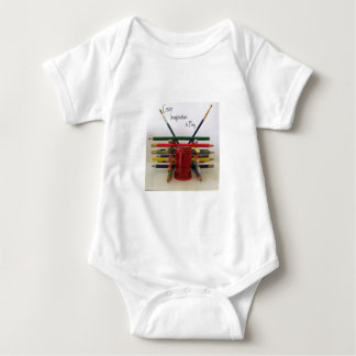Imagination Baby Bodysuit