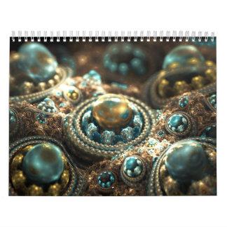 Imagination Calendar 2015