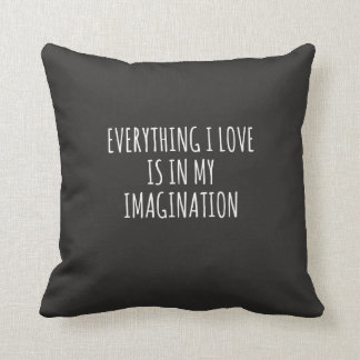 IMAGINATION (CUSHION) CUSHION