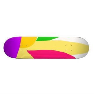 Imagination Dream Animal Child Soft Green Skate Board Decks