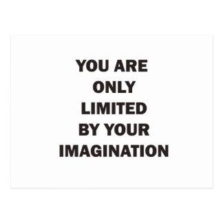 imagination.jpg postcard
