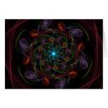 Imagination Universe Greeting Cards
