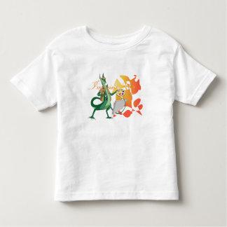 """Imagine"" Dragon Painter Toddler T-Shirt"