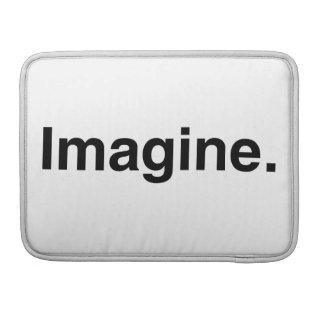 Imagine MacBook Pro Sleeve