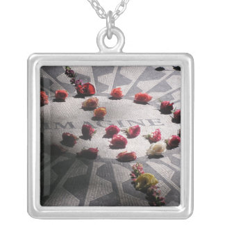 Imagine Mosaic Necklace Pendant